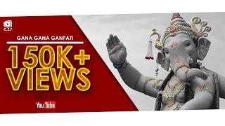 Kalachowki Cha Mahaganpati | Aagman 2015 | Official Video | Clown Studio Films