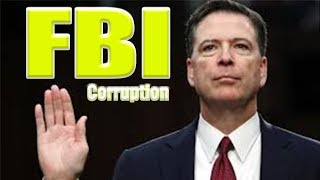 FBI Corruption!