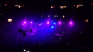 Swedish House Mafia- Sweet Disposition and Teenage Crime live MSG