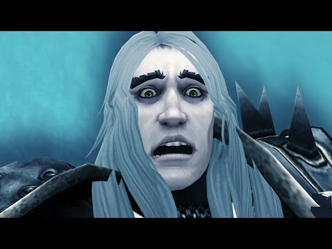 The Story of the Lich King - Part 1