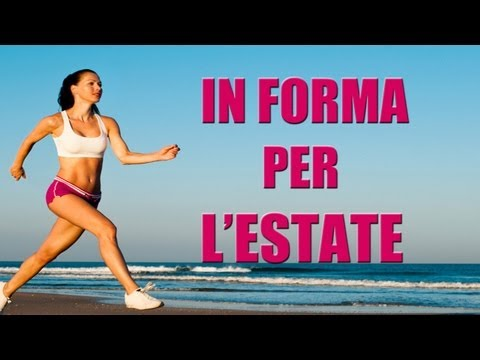 Liberarsi in linea da cellulite su