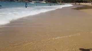ボンダイビーチを楽しむinシドニー