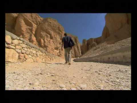 Воинственный Фараон Египта. 1