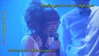Eufonius - Megumeru (メグメル) Live 2012 (lyrics, 1080p)