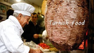 Amazing Turkish Food | The Best Food In Turkey Compilation!