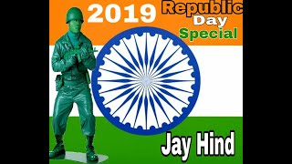 Tu Na Ja Mere Badshah Republic Day Spacial
