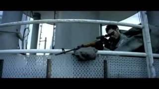 神鎗手 The Sniper  DVD 粵語 (駁火1/4)