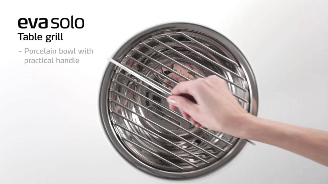 Table Grill // White video thumbnail