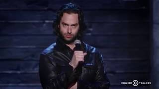 What Drunk Girls Are Really Like   Chris D'Elia  White Male  Black Comic