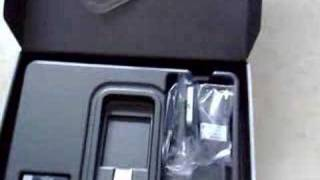 Nokia N81 Unboxing