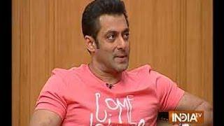 Aap Ki Adalat - Salman Khan, Part 4 - YouTube