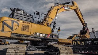 Morooka mst1500 dumper - how to weld a personnel carrier