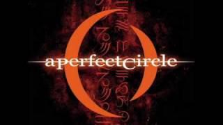 5. Orestes   A Perfect Circle