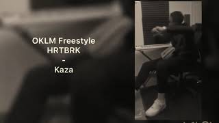 Kaza   HRTBRK #4 (Prod By OKLM Freestyle)
