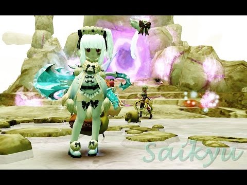 [Dragon Nest] Solo'ng BDN HC