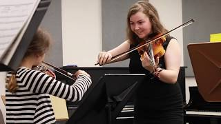 Music Education At The Faculty Of Education, Memorial University