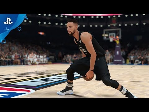NBA 2K18 Game | PS3 - PlayStation