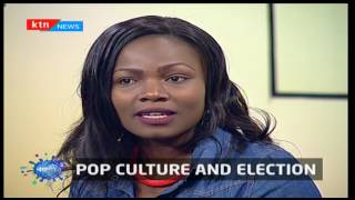 What effect does a musician do when he endorses a politician? Youth Cafe pt 2
