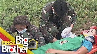 Pinoy Big Brother Season 7 Day 92: Teen Housemates, Natapos Ang Kanilang Rescue Mission