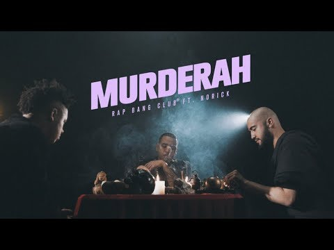 Letra Murderah Rap Bang Club Ft Norick