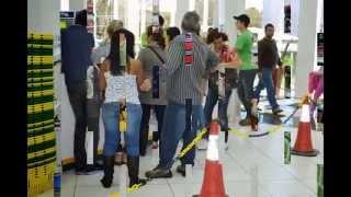 preview picture of video 'Brasil Shop Salto del Guaira'