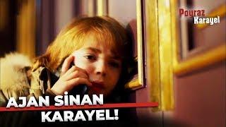 Sinan, Poyraz'ın AJANI Oldu! | Poyraz Karayel 72. Bölüm