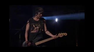 5 Seconds Of Summer - End Up Here live from the Itunes Festival