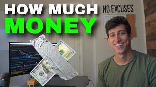 HOW MUCH MONEY DO I NEED TO START INVESTING | STOCKS FOR BEGINNERS