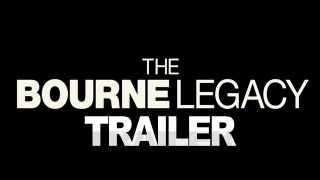 The Bourne Legacy - Trailer 1