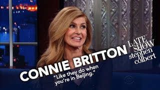 Connie Britton Wont Rule Out Returning To Nashville As An Evil Twin