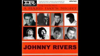 Johnny Rivers - Songs From The Album A Hard Day's Night