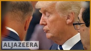 🇺🇸🇷🇺Trump cancels meeting with Putin at G20 summit in Argentina l Al Jazeera English
