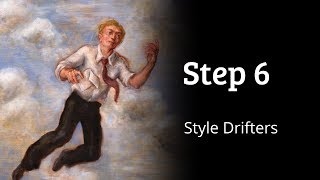 Index Funds: Step 6 - Style Drifters
