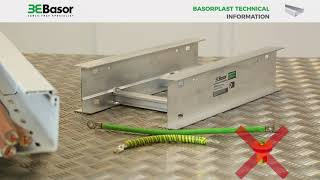 Video Tutorial about Basorplast PVC Cable Trays USA version