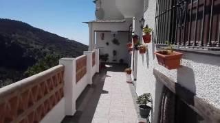 Video del alojamiento El Vergel de Berchules