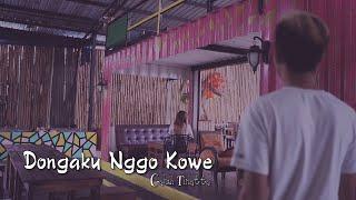 Download lagu Dongaku Nggo Kowe Slemanreceh By Galuh Tinatta Mp3