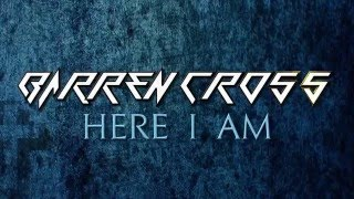 BARREN CROSS Here I Am  Lyric video HD Legendado PT-BR