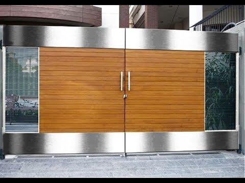 Stainless Steel Gate Designer Stainless Steel Gate