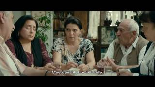 Download Youtube: My Happy Family / Une famille heureuse (2017) - Trailer (French Subs)