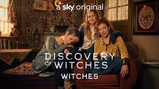 The Origins Of Witches | Saison 1