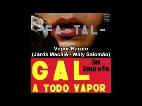 Download Gal Costa - Fa-Tal - Gal a Todo Vapor - ao vivo 1971 (432 Hz) HD Mp4 3GP Video and MP3