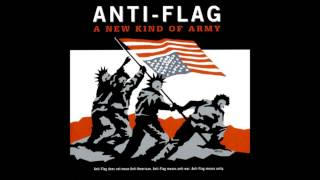 Anti-Flag - Got the Numbers