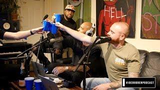 A New Home For The Joe Budden Podcast | The Joe Budden Podcast
