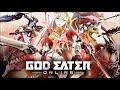 God Eater Online OST - 02 Customize