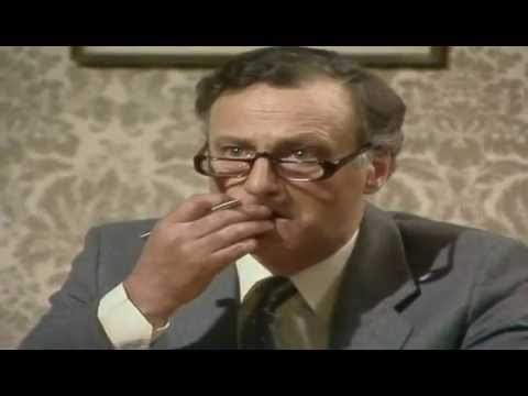 yes minister youtube