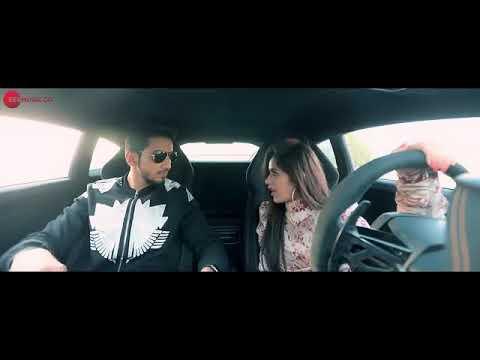 Tere Bin Kive - Official Music Video | Ramji Gulati | Jannat Zubair & Mr. Faisu