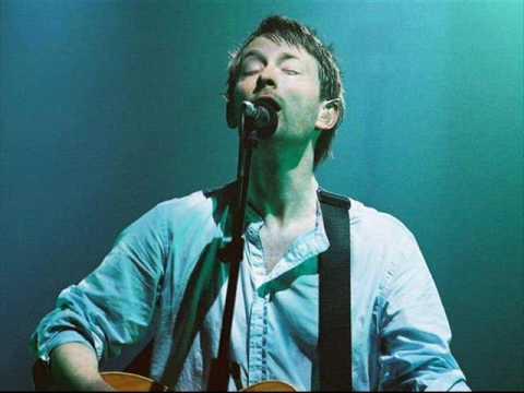 Thom Yorke - Skip Divided (Live at XFM)