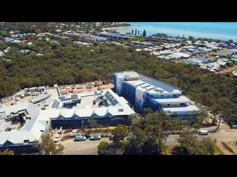 Capecare Dunsborough Independent Living Apartments