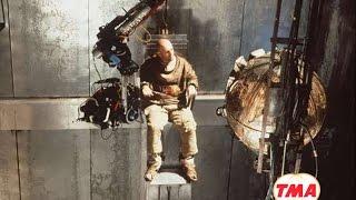 TMA! Movie Review: Twelve Monkeys (1995); S1E5 [Update]