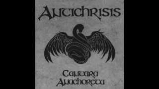 Antichrisis-The Endless Dance